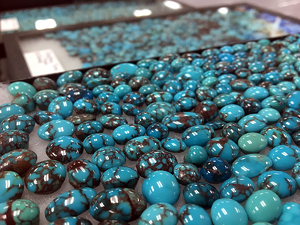 EGYPTIAN-TURQUOISE-CABS