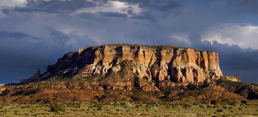 Desert Mesa 2-1